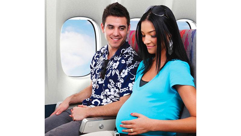 Когда беременная начинает прибавлять в весе 70