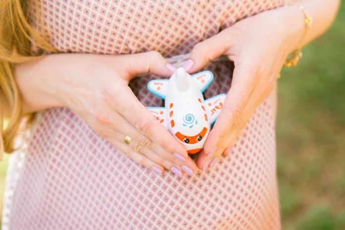При ликвидации предприятия увольнение беременной женщины 95