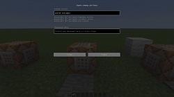 команды для командного блока в майнкрафт 1.8 на ракету #8